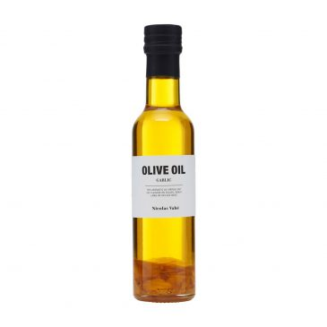 Olive Oil - Garlic