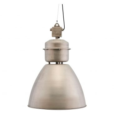 Lamp, Volumen, Gunmetal