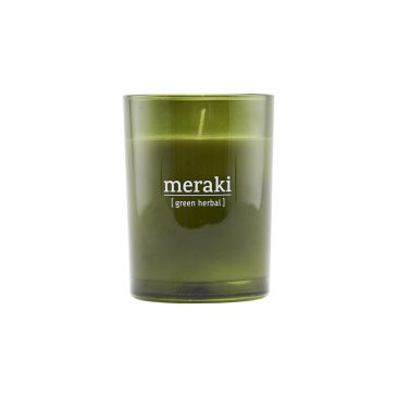 Geurkaars, Green herbal