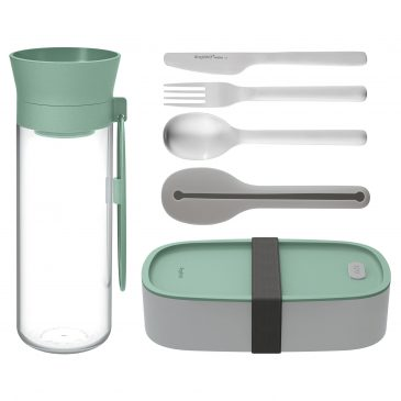 Leo Line lunch set