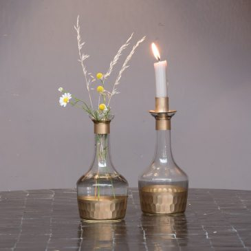 Reflexions Candle Holder M