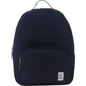 The Pack Society Classic Rugzak Solid Navy