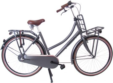 """ Kordaat"" Transport Fiets Aluminium"