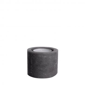 Candle Forever S grey