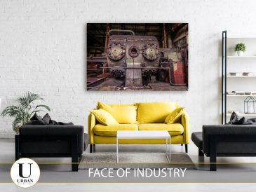 Face of Industry