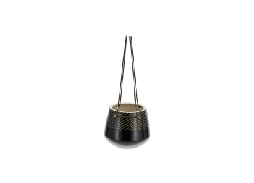 Kavari Ceramic Hanging Planter