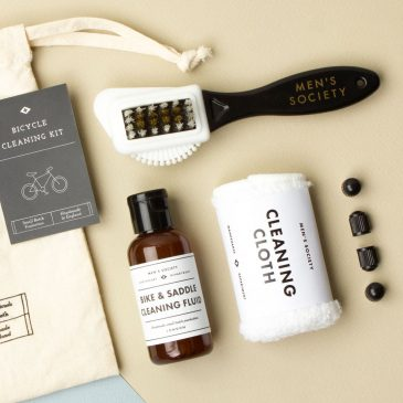 Bicycle Cleaning Kit