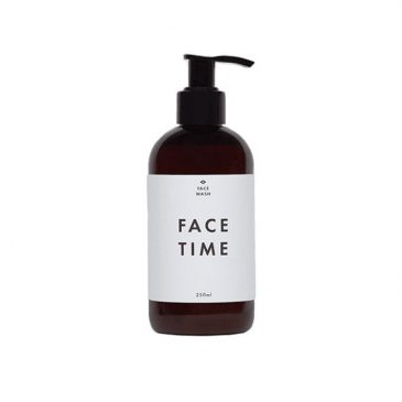 Face Time Face Wash 250ml