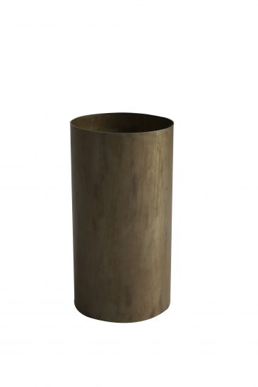 Lesedi Pillar Candle Holder L