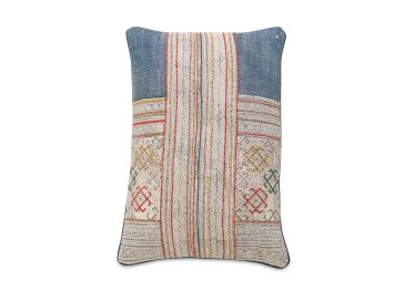 Talani Cusco Cushion Cover Faded Mixed Colour