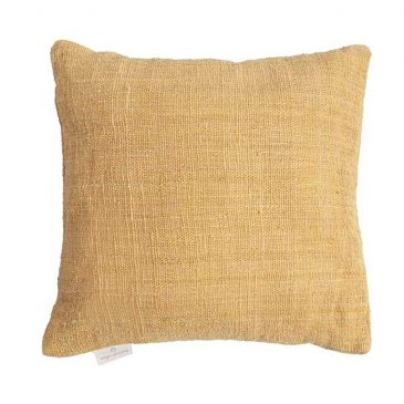 Cushion Handwoven Jute (60x60)