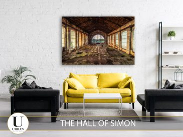 The Hall of Simon