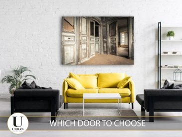 Wich door to choose