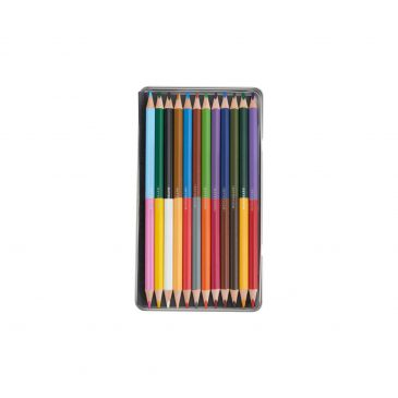 Colour pencils, Multi
