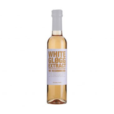 Mulled Wine Extract - White