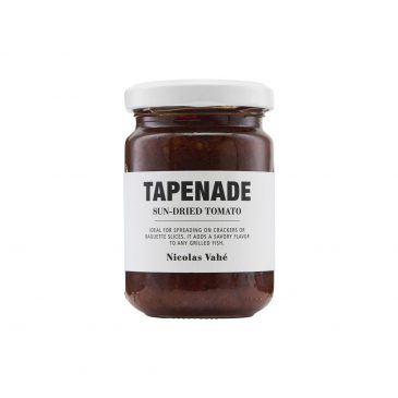 Tapenade, Sundried Tomatoes