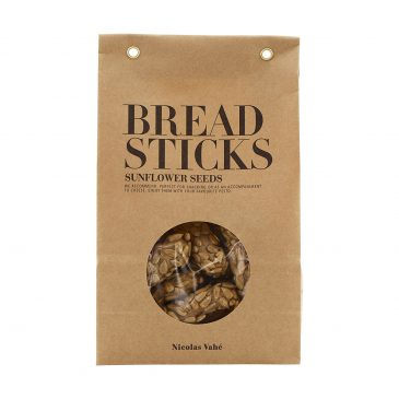 Breadsticks - Sunflower Seeds