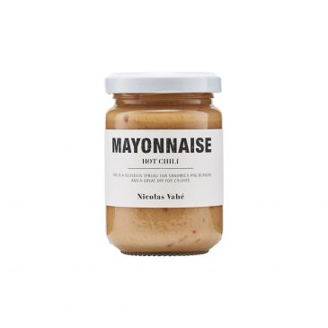 Mayonaise, Hot Chili