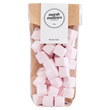 Marshmallows - Strawberry