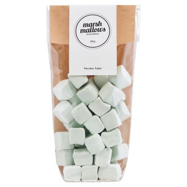 Marshmallows - Peppermint