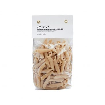 Penne - Organic Durum Wheat Semolina