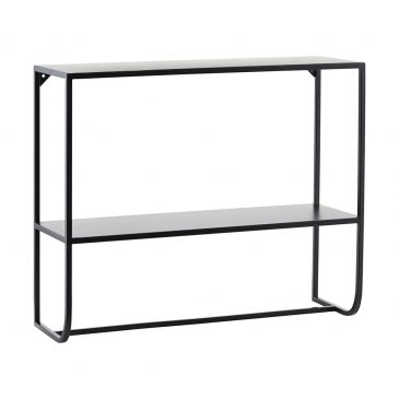 Shelf, Prove, Black
